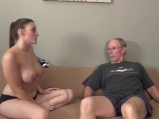 Grandpa Homemade Porn