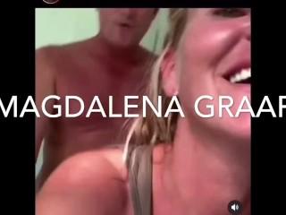 Magdalena Graaf Sex